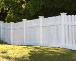 Cheap Picket Fencing